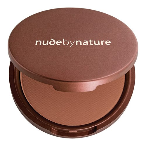 Nude by Nature Pressed Matte Mineral Bronzer by Nude By Nature
