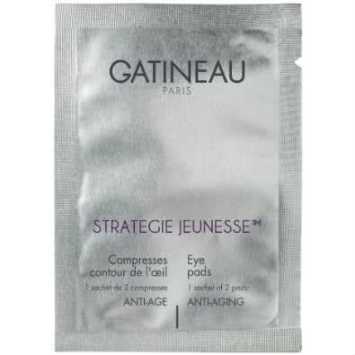 Gatineau Strategie Jeunesse Eye Pads