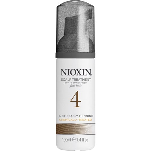 Nioxin System 4 Scalp Treatment - 100ml
