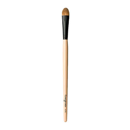 Gorgeous Cosmetics Chisel Brush - 016 by Gorgeous Cosmetics