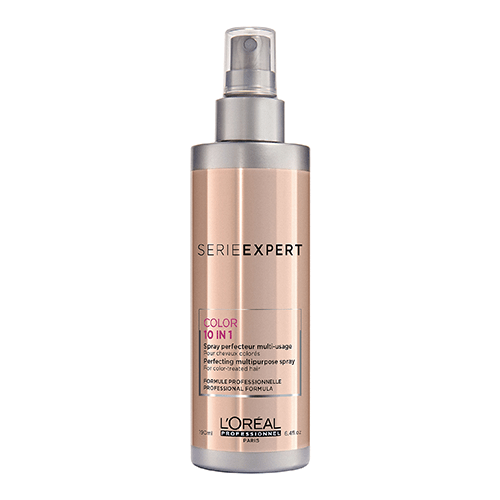 L'Oreal Professionnel Serie Expert Color 10 In 1 Perfecting Multipurpose Spray by L'Oreal Professionnel