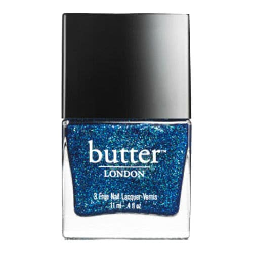 butter LONDON Inky Six Nail Polish