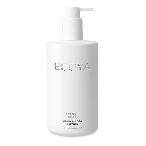 Ecoya Hand & Body Lotion -  French Pear by Ecoya