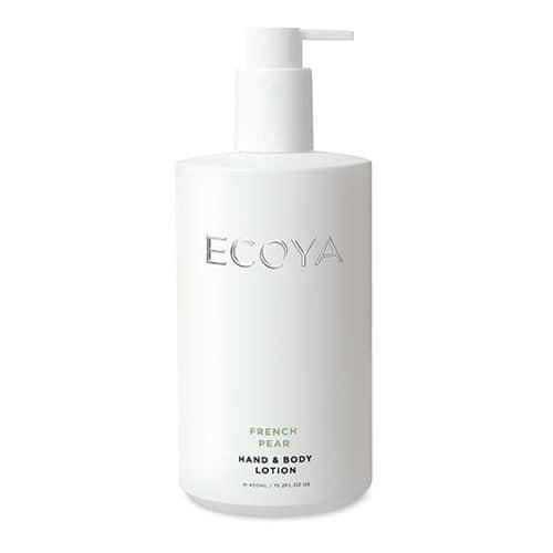 Ecoya Hand & Body Lotion - French Pear by Ecoya