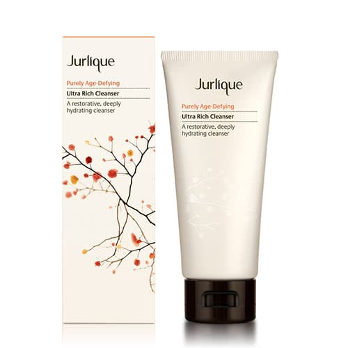 Jurlique Purely Age-Defying Ultra Rich Cleanser