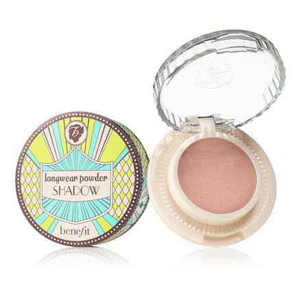 Benefit Longwear Powder Shadows by Benefit Cosmetics
