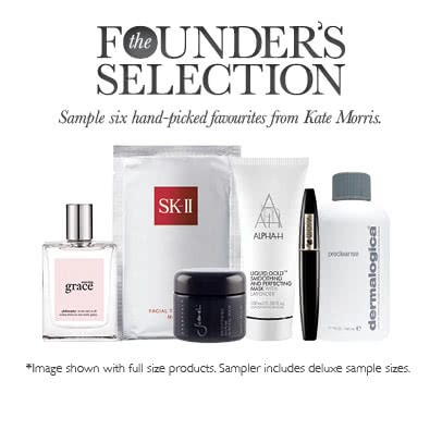 Adore Beauty Kate Morris Founders Selection Sampler