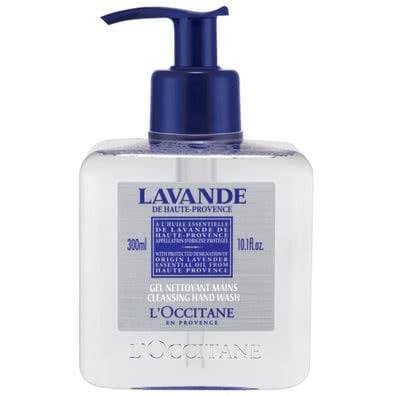 L'Occitane Lavande Lavender Cleansing Hand Wash 300ml by L'Occitane