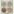 Pixi Glitter-y Eye Quad - Gold Lava