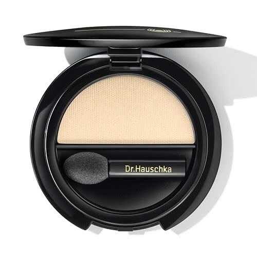 Dr Hauschka Eyeshadow Solo - 01 Golden Sand by Dr. Hauschka