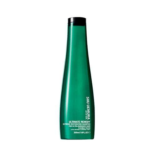Shu Uemura Ultimate Remedy - Extreme Restoration Shampoo by Shu Uemura Art of Hair