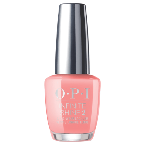 OPI Infinite Shine Nail Polish - You've Got Nata On Me 15ml by OPI