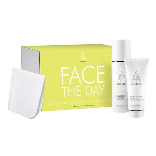 Alpha-H Face The Day Kit by Alpha-H