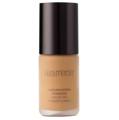 Laura Mercier Moisture Supreme Foundation by Laura Mercier