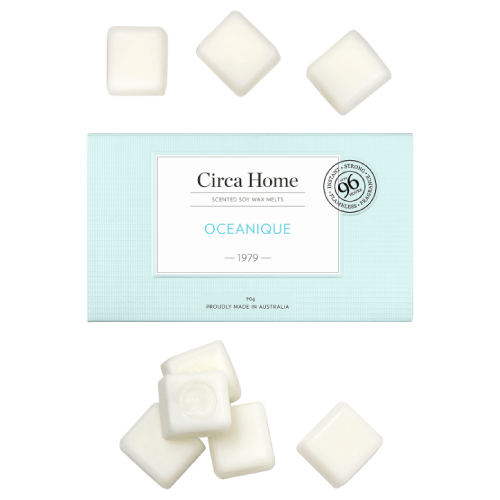 Circa Home Scented Soy Melts - Oceanique by Circa Home Candles & Diffusers