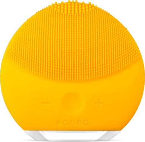 Foreo The Luna Mini 2 – Sunflower Yellow by FOREO