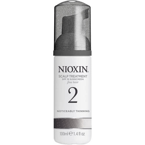 Nioxin System 2 Scalp Treatment - 100ml