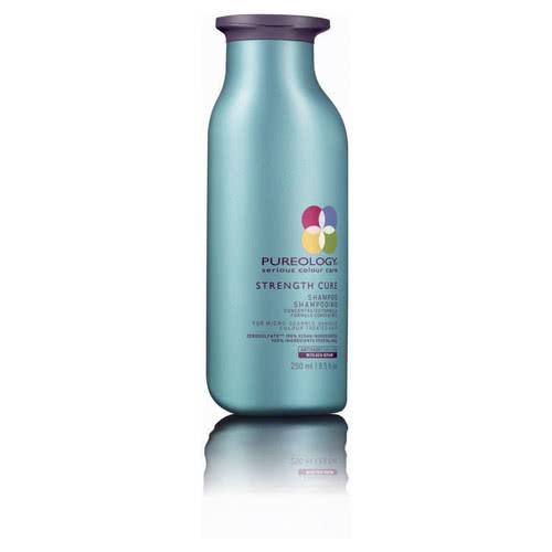 Pureology Strength Cure - Shampoo