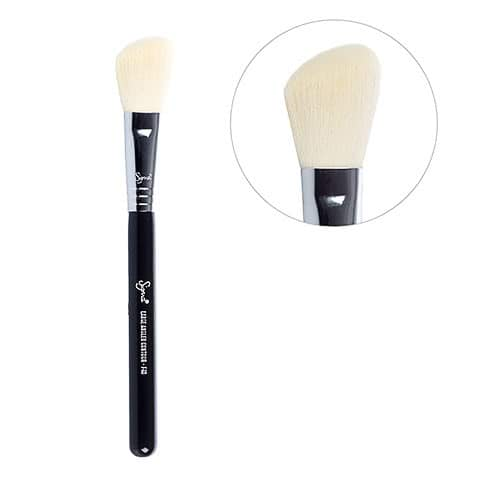 Sigma F40 - Large Angled Contour Brush by undefined