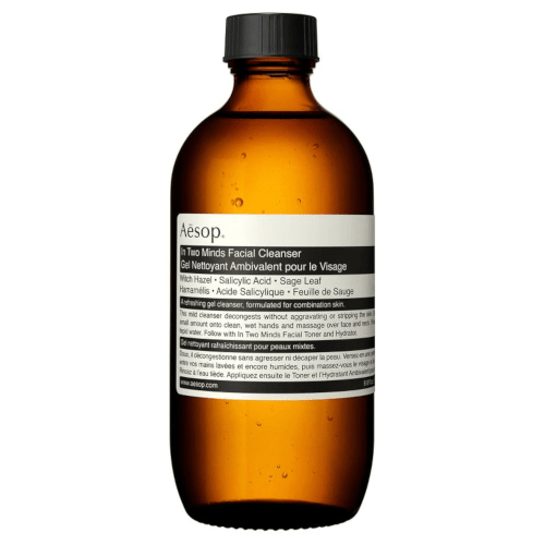 Aesop In Two Minds Facial Cleanser 200ml by Aesop