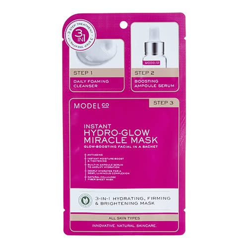 ModelCo Hydro Glow Miracle Mask by ModelCo