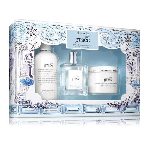 philosophy pure grace set by philosophy