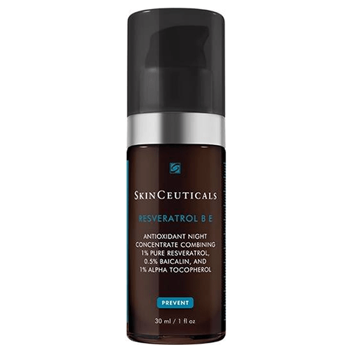 SkinCeuticals Resveratrol B E - Antioxidant Night Concentrate  by SkinCeuticals