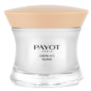 Payot Crème No.2 Nuage - Anti-Redness Anti-Stress Lightweight Cream 50ml