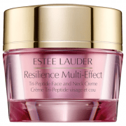 Estée Lauder Resilience Multi-Effect Tri-Peptide Face and Neck Crème - Normal/Combination 50ml