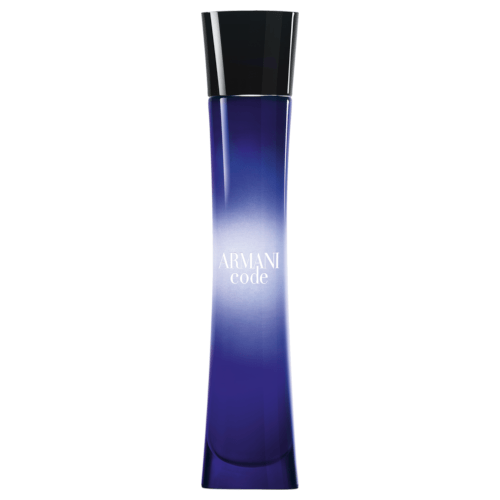 Giorgio Armani Code For Women Eau De Parfum 75mL
