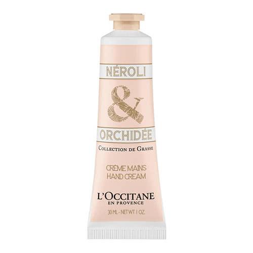 L'Occitane Neroli & Orchidee Hand Cream by L'Occitane