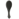 Air Motion Detangling Hair Brush- White