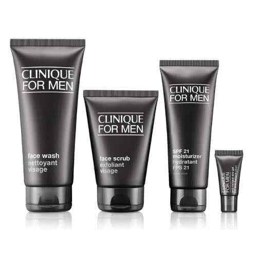 Clinique Great Skin For Him Regular by Clinique