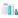 MOROCCANOIL Extra Volume 3 Pack Bag by MOROCCANOIL