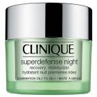 Clinique Superdefense SPF15 Daily Defense Moisturizer - Combination Oily to Oily