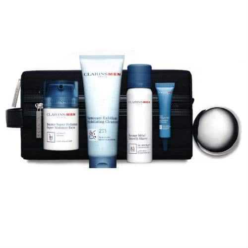 ClarinsMen Grooming Essentials - ClarinsMen Collection by Clarins