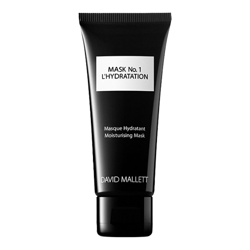 David Mallett Mask No.1: L'Hydratation Travel Size by David Mallett