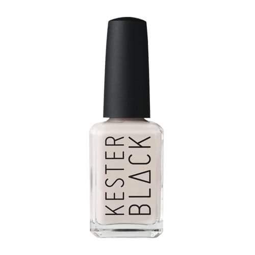 Kester Black Nail Polish - Buttercream