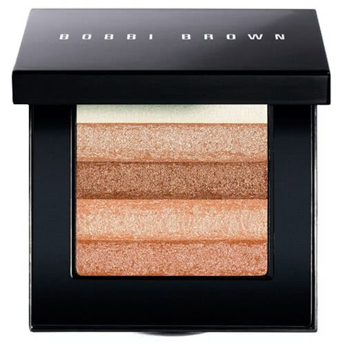 Bobbi Brown Beige Shimmer Brick by Bobbi Brown
