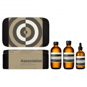 Aesop Association Parsley Seed Skin Care Kit