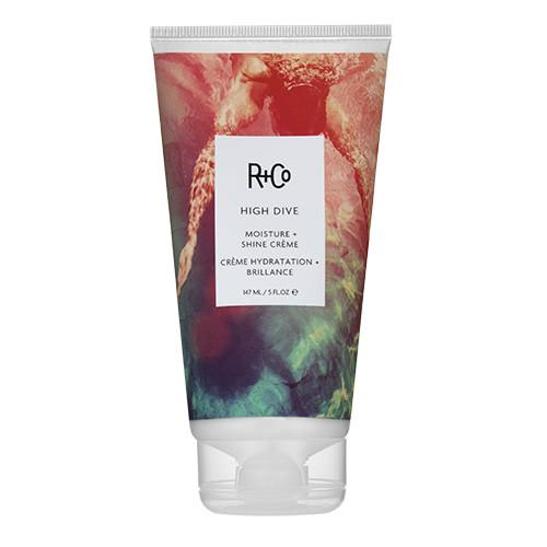 R+Co High Dive Moisture and Shine Crème