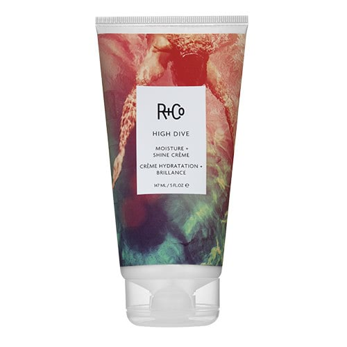 R+Co High Dive Moisture and Shine Crème