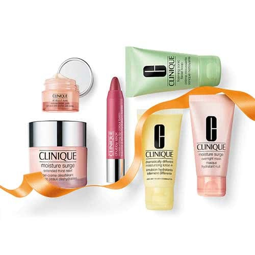 Clinique Best Of Clinique  by Clinique