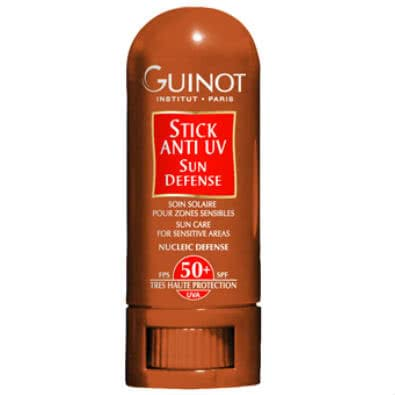 Guinot Sun Defense Stick for Sensitive Areas: Stick Anti UV SPF 50