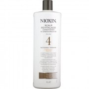 Nioxin System 4 Scalp Revitaliser - 1 Litre