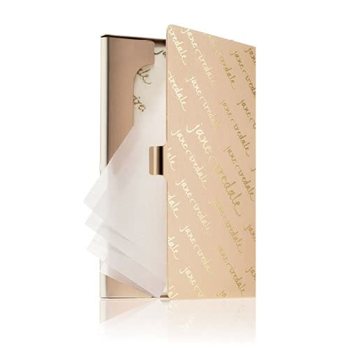 Jane Iredale Facial Blotting Paper Compact