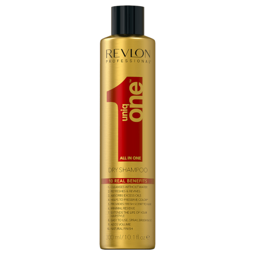Revlon Professional Uniqone Dry Shampoo 300ml by Revlon Professional