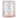 Voluspa Rose Champs Icon Candle with Cloche - 55 hour burn by Voluspa