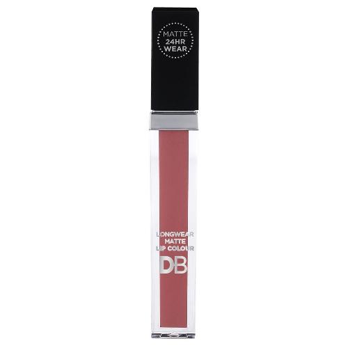 Designer Brands Longwear Matte Lip Colour