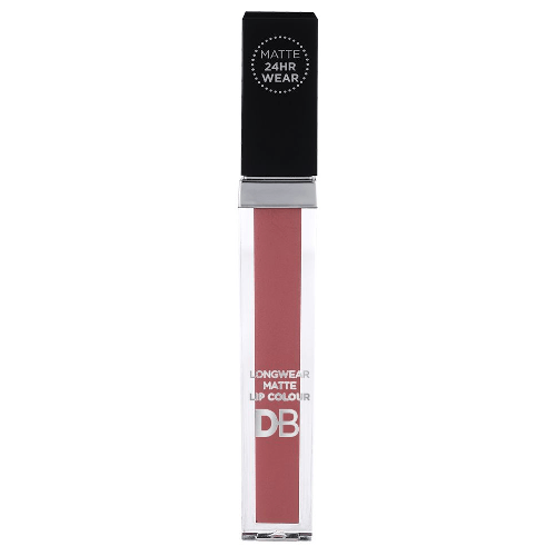 Designer Brands Longwear Matte Lip Colour by Designer Brands
